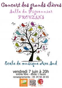 thumbnail of concert grands élèves pigeonnier frouzins