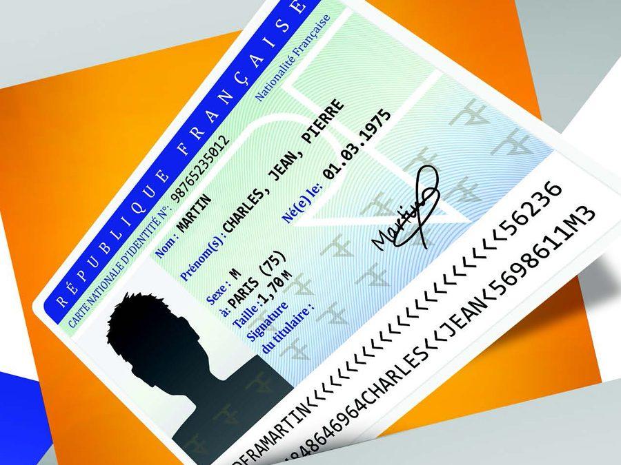 Réforme des demandes de passeports et cartes nationales d'identité