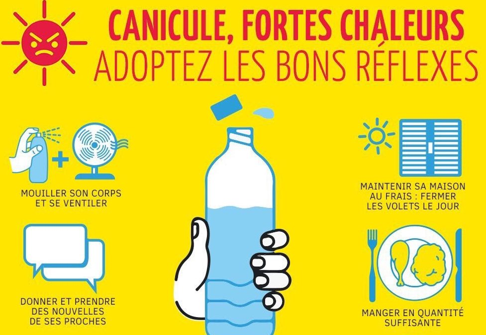 Plan National Canicule (PNC)
