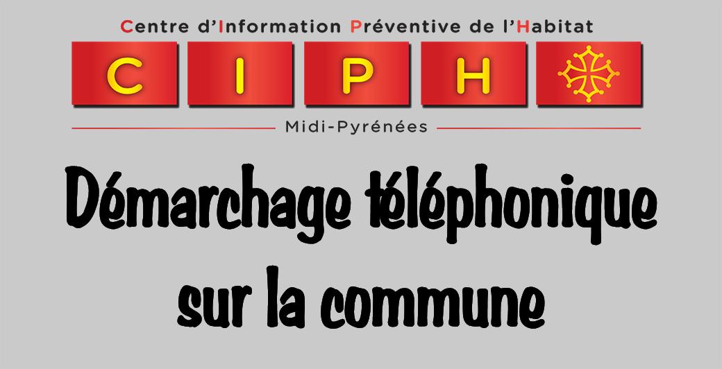 Pour information : démarchage téléphonique