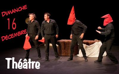 Théâtre : Public or not public