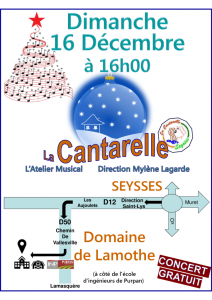 thumbnail of AFFICHE A3 cantarelle 2018