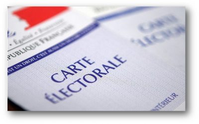 Nouvelle carte électorale