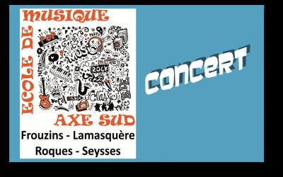 Concert Les Aristochats