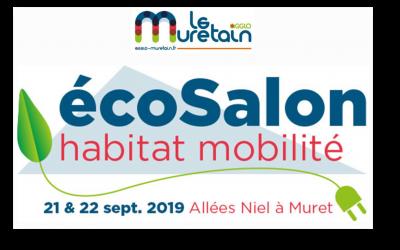 ECO SALON 2019//MURETAIN AGGLO