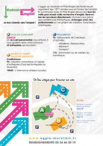 thumbnail of flyer_a5_itineraire_emploi_portet_2019