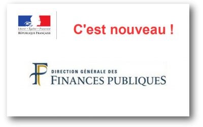 Accueil sur RV aux Finances Publiques