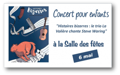 Concert pour enfants
