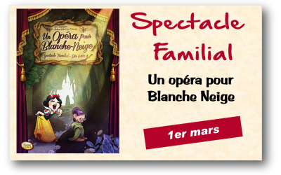 SPECTACLE FAMILIAL