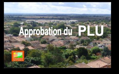 Approbation de la révision du PLU