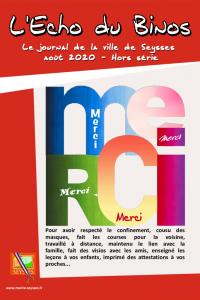 thumbnail of Echo du Binos hors série_aout 2020-s