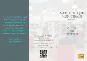 thumbnail of Guide lecteurs-web
