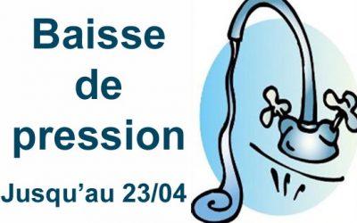 Le SIVOM SAGe vous informe : Nettoyage château d'eau de Seysses
