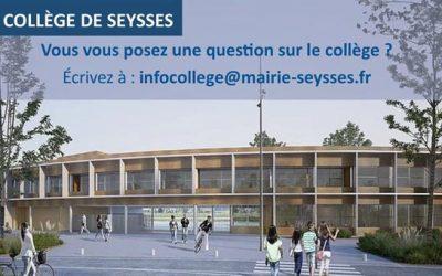 Collège de Seysses