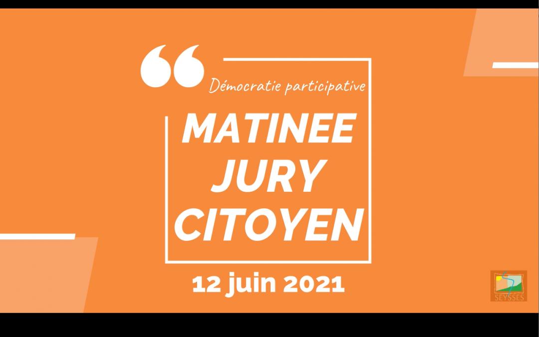 Un nom pour la médiathèque : retour sur la 1ere séance du Jury Citoyen