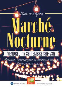 thumbnail of A3 Marché Nocturne