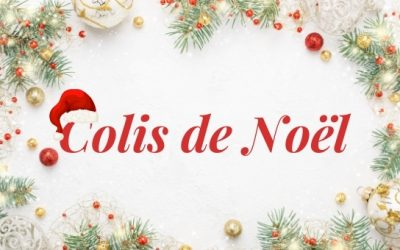 CCAS – Colis de Noël