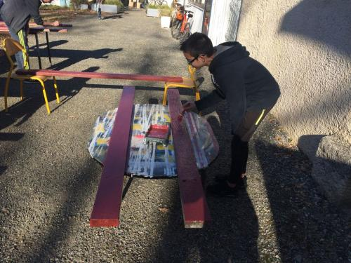 PAJ chantiers loisirs fev 2019 renovation bancs 17