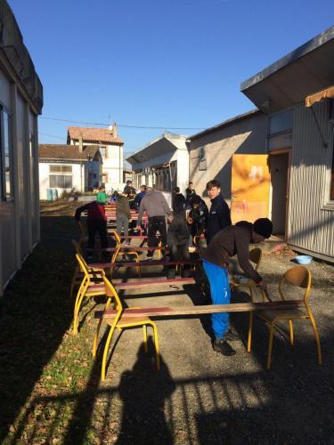 PAJ chantiers loisirs fev 2019 renovation bancs 22