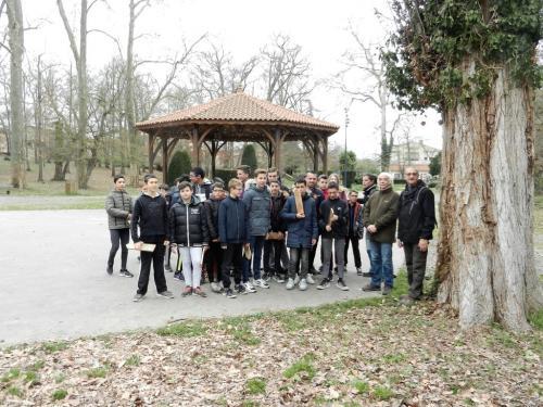 PAJ chantiers loisirs fev 2019 balisage Bourdette Paucheville 52