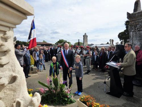 PAJ Cérémonie 8 mai 2019 18