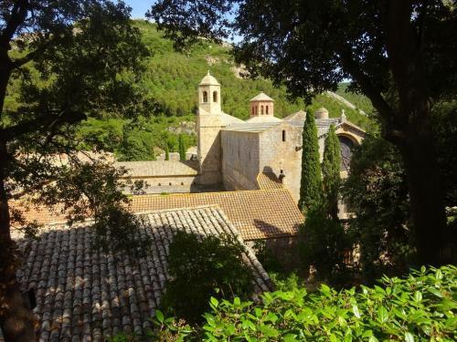 CCAS 25 06 19 Abbaye de Fontfroide 06