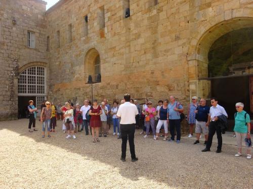 CCAS 25 06 19 Abbaye de Fontfroide 15