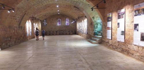 CCAS 25 06 19 Abbaye de Fontfroide 19