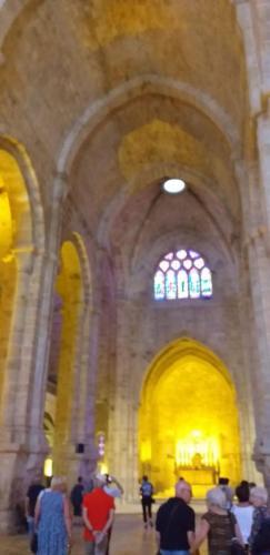 CCAS 25 06 19 Abbaye de Fontfroide 34