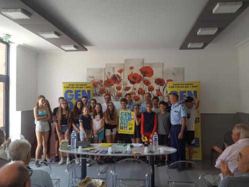 TDF 2019 labellisation de la commune 17 07 2019 03