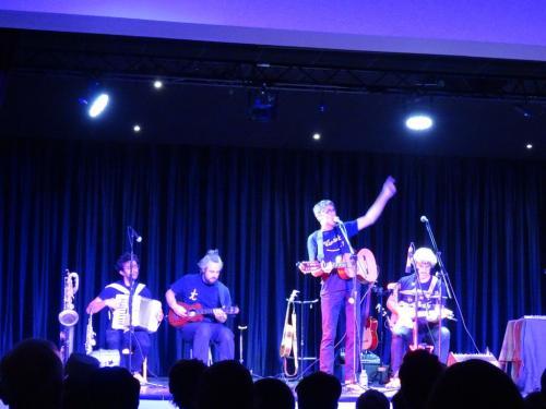 Concert Pierre et Vincent 25 09 19 09
