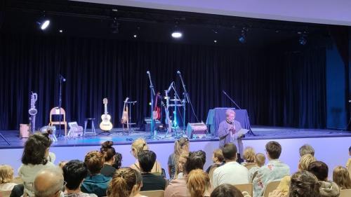 Concert Pierre et Vincent 25 09 19 15