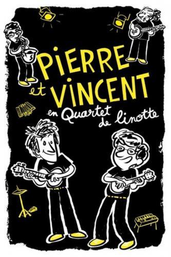 Concert Pierre et Vincent 25 09 2019