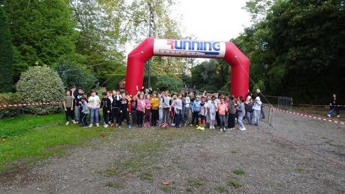 Course écoliers 10 19 11