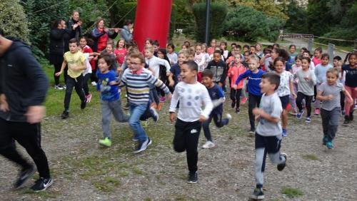 Course écoliers 10 19 75