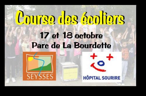 Course des écoliers 17 & 18 octobre 2019