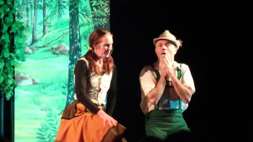 Spectacle blanche neige 01 03 20 19