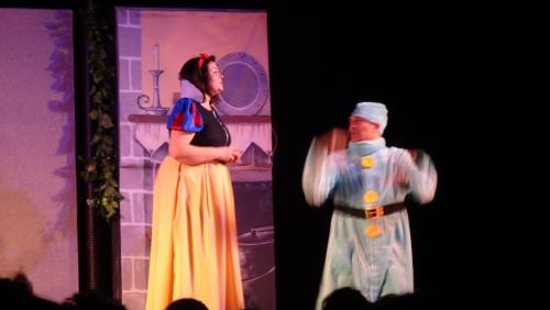 Spectacle blanche neige 01 03 20 21