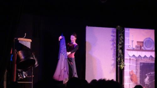 Spectacle blanche neige 01 03 20 23