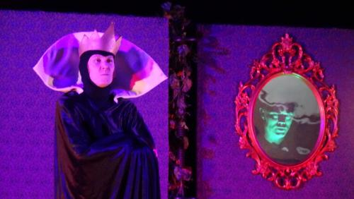 Spectacle blanche neige 01 03 20 24