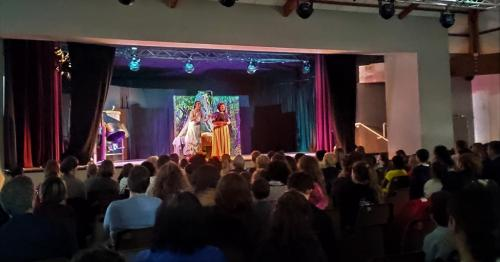 Spectacle blanche neige 01 03 20 27