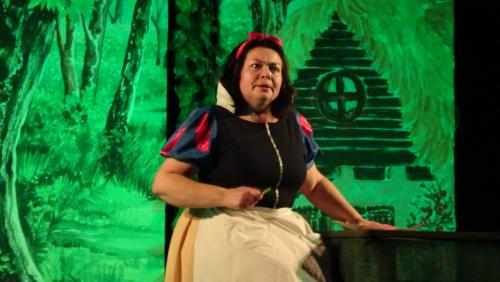 Spectacle blanche neige 01 03 20 28