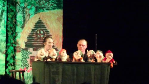 Spectacle blanche neige 01 03 20 31