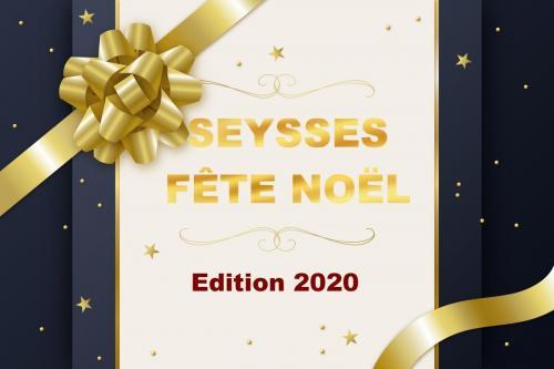 Seysses fête Noël 2020