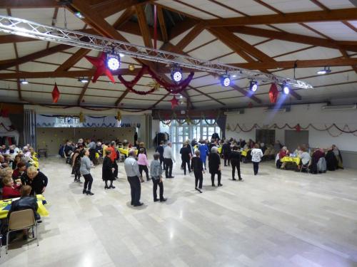 CCAS - Galette des ainés 2019 05