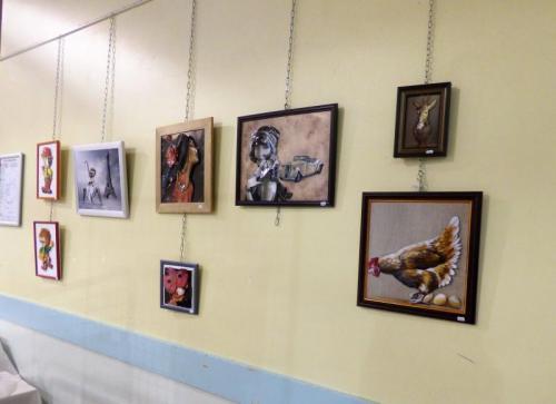 Galerie 4/5 ART EXPO - 101 à 140/150