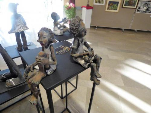 Galerie 5/5 ART EXPO - 141 à 150/150