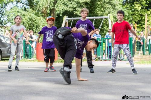 Les enfants du Hip Hop seystival 2018 (20)