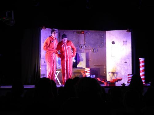 Spectacle miss et miss 15 12 18
