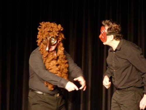 Théâtre public or not public 16 12 18 11
